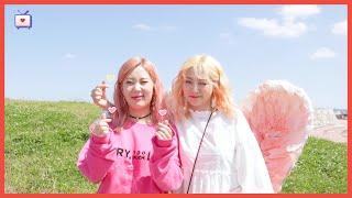 [볼사TV] Ep.06 '나만, 봄' MV 비하인드