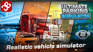 Ultimate Parking Simulation - iOS / Android - Gameplay Video