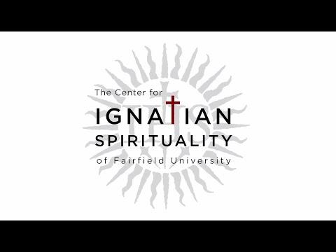Center for Ignatian Spirituality