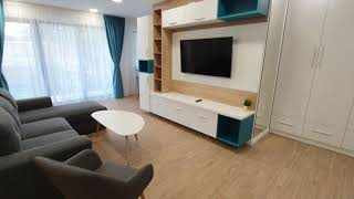 PLOPILOR PREMIUM RESIDENCE: extra large apartment for rent in Cluj, near the University of Medicine and Pharmacy and the University of Veterinary Medicine Video