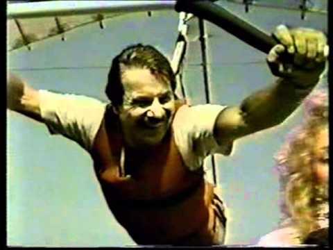 Bonnie Tyler - Against The Wind (Video Accompaniment)