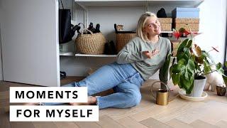(AD) MOMENTS FOR MYSELF | Estée Lalonde