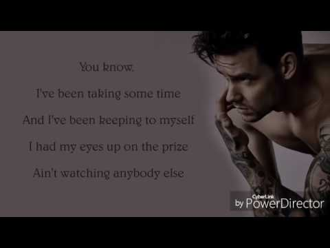 Official song (strip that down )lyrics