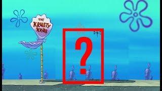 Spongebob Animation Errors That Slipped Through Editing 2