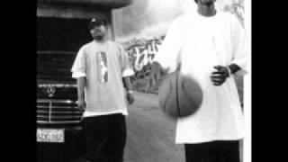 "Chico & Coolwadda ""Yall Ant Thugs"""