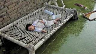 UNICEF USA: U.S. Fund for UNICEF: Clay Aiken on Pakistan flooding