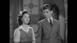Miss Annie Rooney (1942) Jitterbug Clip w/Shirley Temple