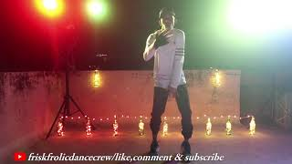 City Slums| Babuji Zara Dheere Chalo | ft & Choreography Pithal | F2DC