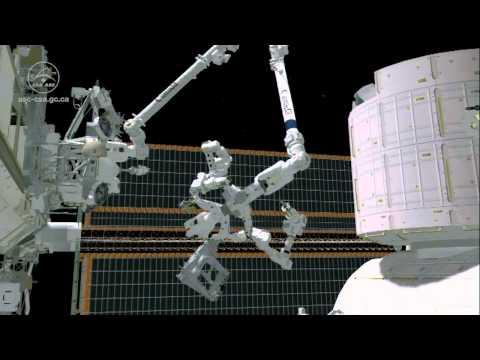 Το πρώτο ρομπότ που επισκευάζεται μόνο του