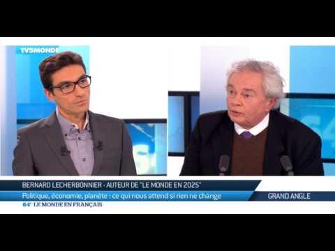 Vidéo de Bernard Lecherbonnier