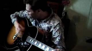 Jailer Bring Me Water - Bobby Darin Cover