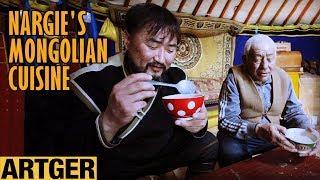 Nargie's Mongolian Cuisine: BANTAN (Mongolia's Best Hangover Cure Soup)