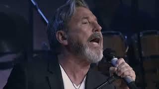 Te Hubieras Ido Antes - Ricardo Montaner (Video)
