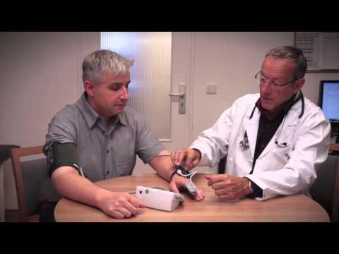 Wie wird man von Hypertonie bei Männern befreien