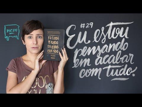 #29 EU ESTOU PENSANDO EM ACABAR COM TUDO