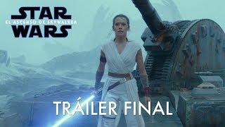Trailer final de El Ascenso de Skywalker!