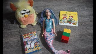 Spielzeug/Sachen aus meiner Kindheit