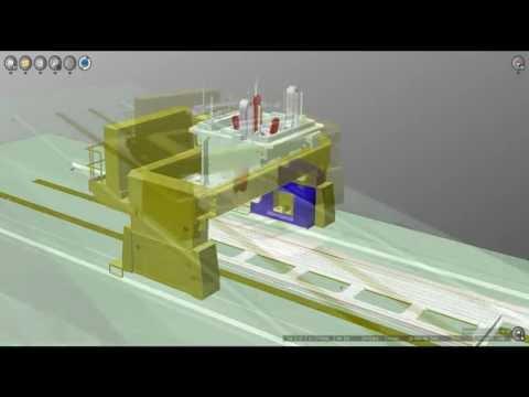 NCSIMUL Machine | 9 | Unleashing the power of CNC simulation