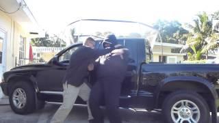 Miami Firearms Training Seminar