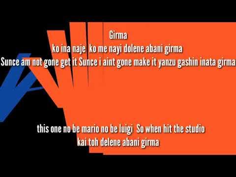 DJ Ab lyrics girma ft classiq