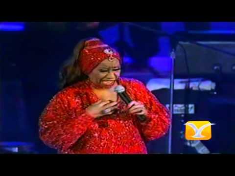 Celia Cruz - El Yerberito Moderno/ Bamboleo