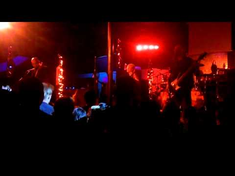 "Otep - ""Breed'' (live)"