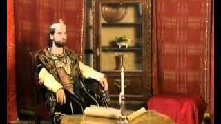 Македонски народни приказни - Волшебниот глас