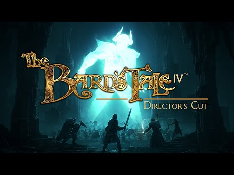 The Bard's Tale IV: Director's Cut Launch Trailer OUT NOW! thumbnail