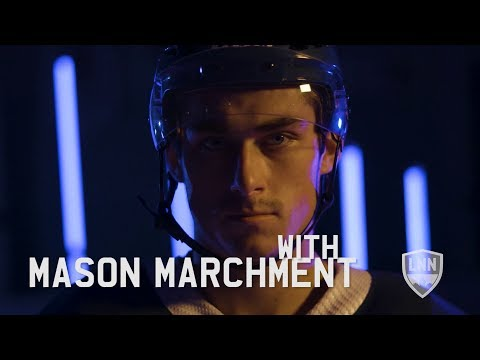[TOR] 20 Questions with Mason Marchment
