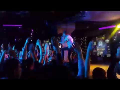Oxxxymiron - Не от мира сего (live)