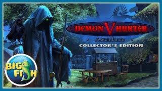 Demon Hunter V: Ascendance Collector's Edition video