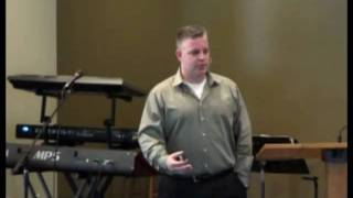 "GOD MESSAGES:  ""IF JESUS IS KNOCKING ON YOUR DOOR, ARE YOU PREPARED TO OPEN IT?""  By: Tim Hall"