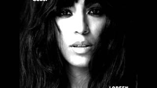"""Loreen - Sober (Album """"Heal"""" 2012)"""