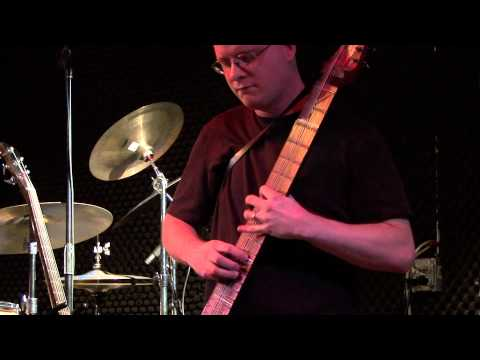 Rob Martino - One Cloud (live at Orion Studios)