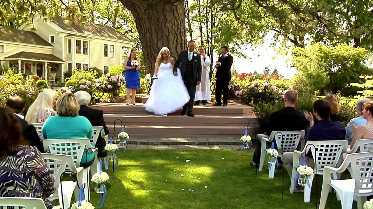 David & LeAnthea Wedding Highlights