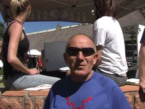Tim Mace at Polokwane Skydiving Boogie