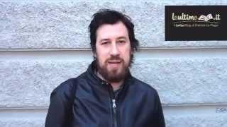 Marco Missiroli #LeggerePerché