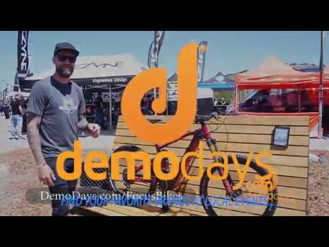 Focus Sam² Electric Mountain Bike w Geoff Gulevich