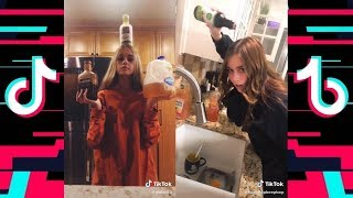 Juice, Sauce, Little Bit Of Dressing (Tik Tok Compilation)