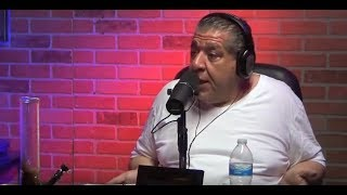 Joey Diaz on How He Would Have Sued Conor McGregor