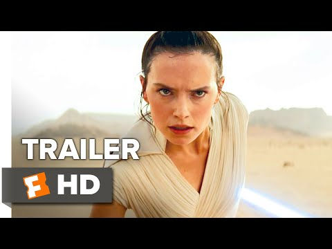 Star Wars Episode 9 trailer