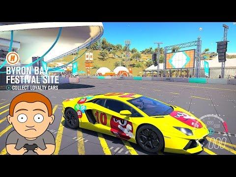 Forza Horizon 3 Walkthrough - Pc 8K Resolution Extreme