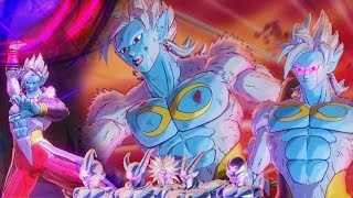 Dragon Ball Xenoverse 2 - All Expert Missions Offline Solo & Locations 【60FPS 1080P】