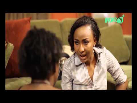 Lonely Heart - Nigerian Movie [Clip 1/2] Uche Jumbo