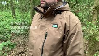 Ridgeline Evolution Hunting Jacket