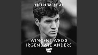 "Video thumbnail of ""Wincent Weiss - Auf halbem Weg (Instrumental)"""