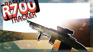 R700 on an iPhone? | Roblox Phantom Forces