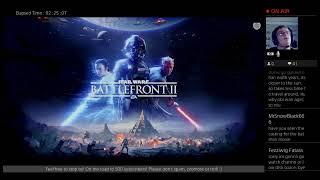 Star Wars Battlefront 2 LIVE