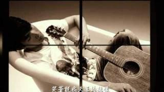 楊瑞代 Gary Yang【月光 Moonlight】Official MV