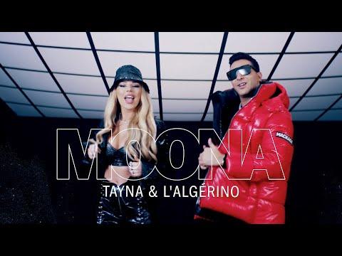 Tayna x L Algerino - Moona